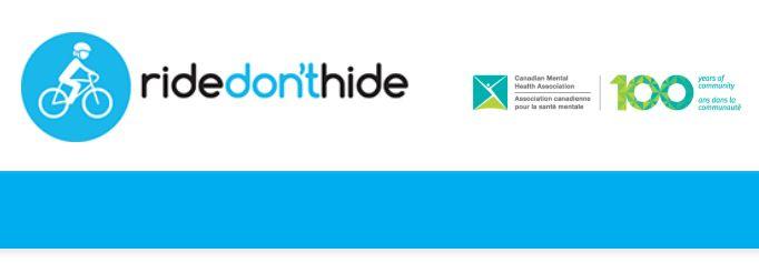 6th Annual Ride Don't Hide