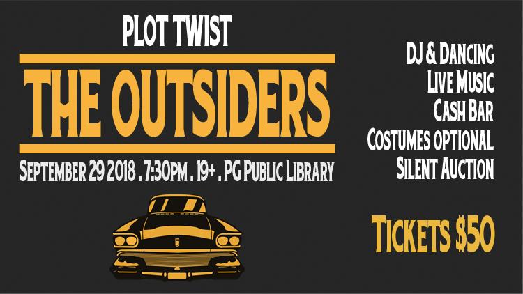 Plot Twist: The Outsiders