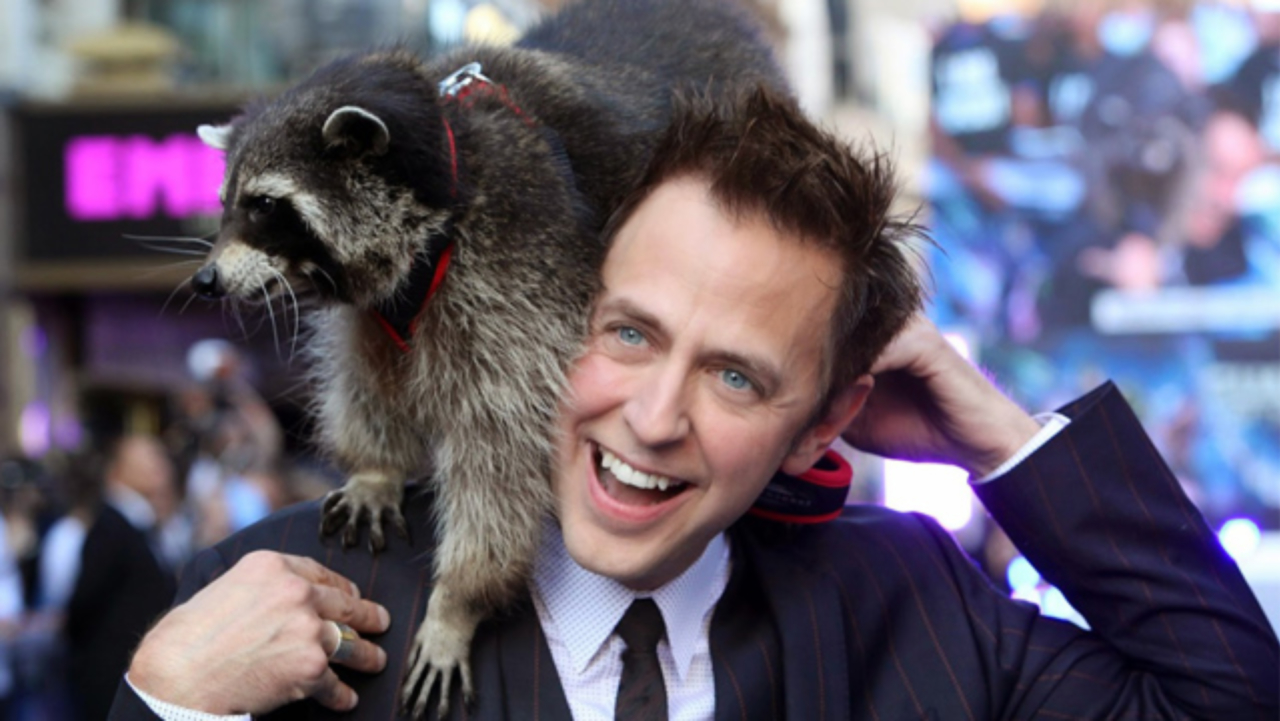 Hollywood Weekend News : James Gunn has left the house of mouse - July 22nd, 2018