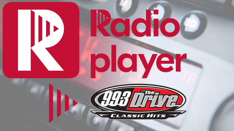 Feature: http://www.993thedrive.com/player