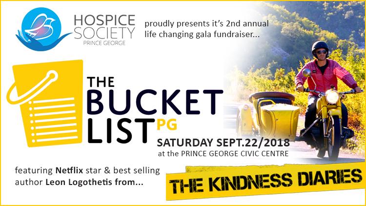 The Bucketlist Gala