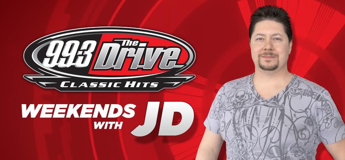 JD's Blog