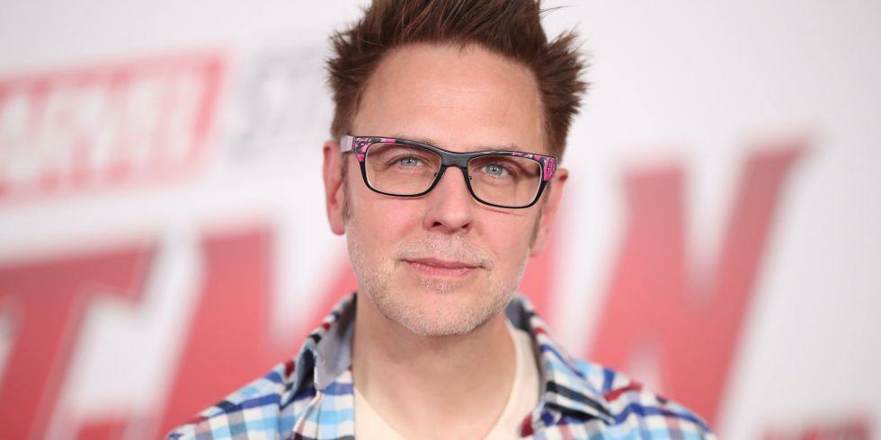 Hollywood Weekend News : James Gunn takes over the Suicide Squad - October 14, 2018