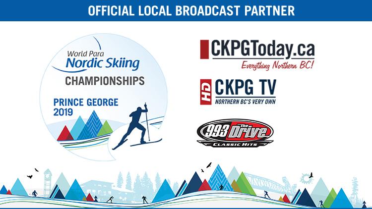 World Para Nordic Skiing Championships 2019