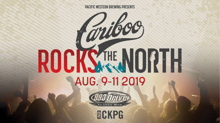 Feature: https://www.993thedrive.com/2018/11/29/99-3-the-drive-presents-cariboo-rocks-the-north/