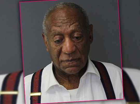Hollywood Weekend News : Cosby trying to save face - December 16, 2018