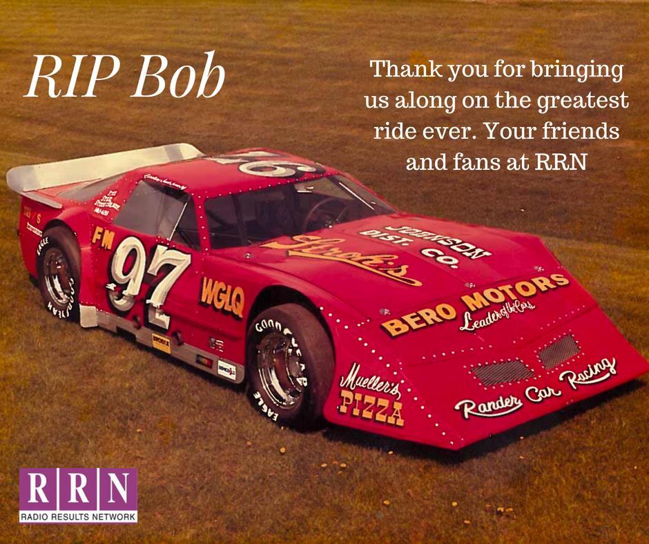 U.P. Racing Legend Iverson Dies At Age 77