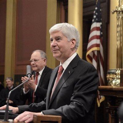 Governor Appeals Denial Of FEMA Help For U.P.