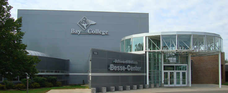 Bay College Taking Registration For Fall Classes