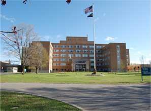 Iron Mountain VA Medical Center Rated Highly