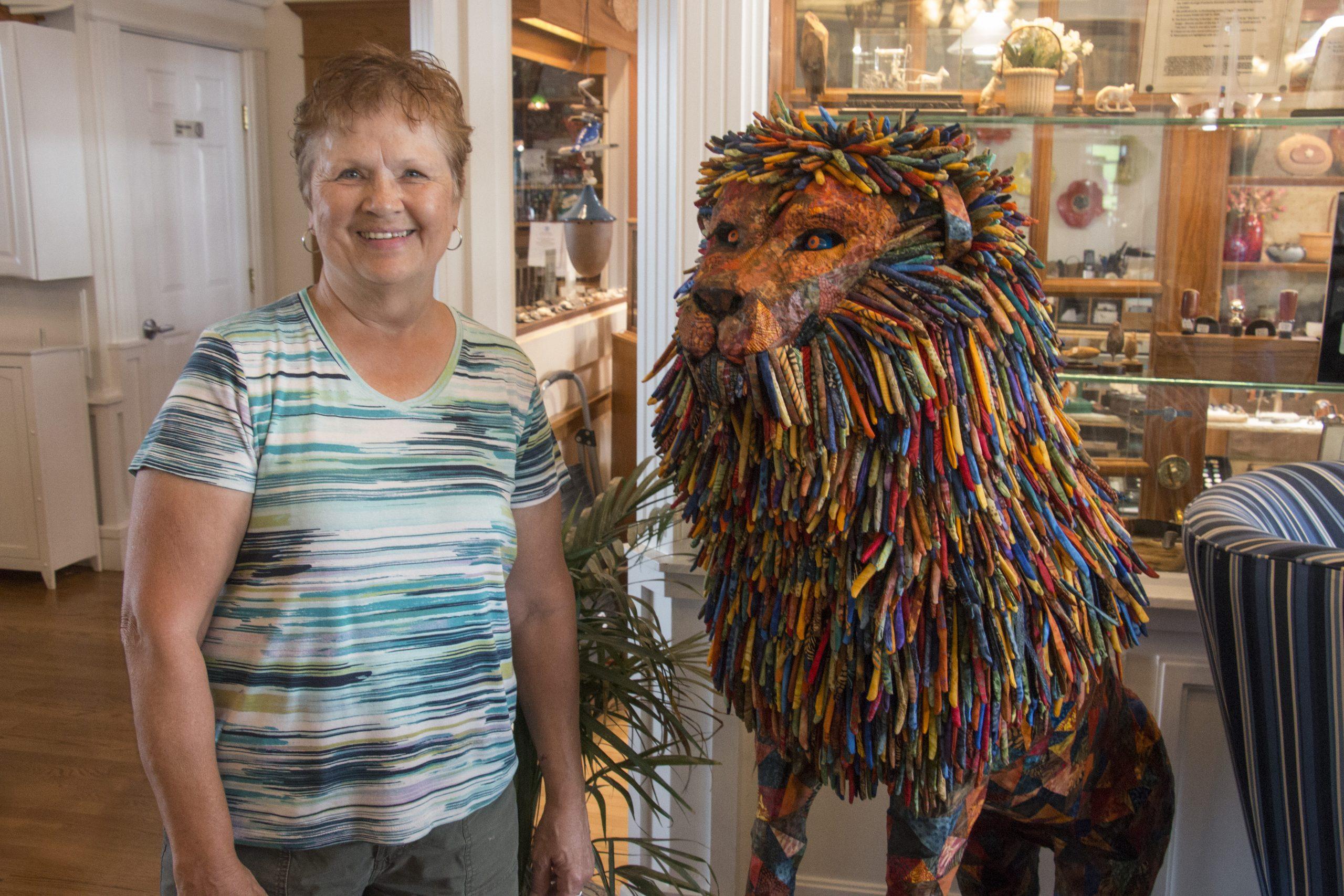 U P  Artists Heading To ArtPrize 10 In Grand Rapids