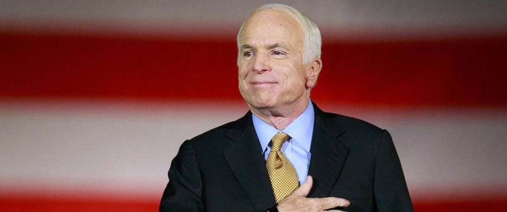 Michigan Reaction To Sen. John McCain Death