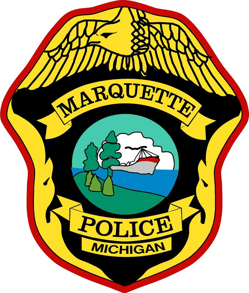 Man Arrested Downstate For Crashing Into Marquette Home