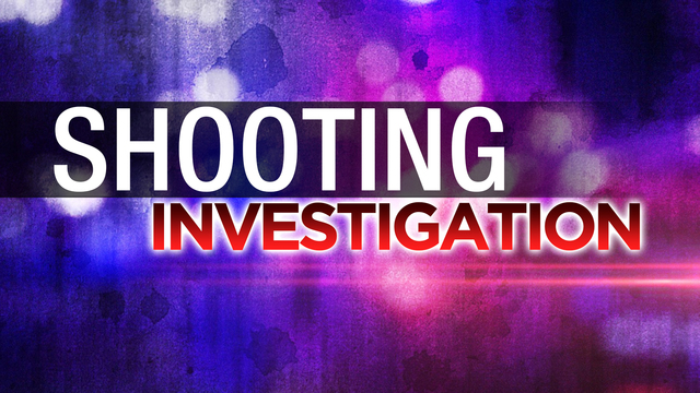 Officer Hurt, Suspect Killed In Iron Mountain Shooting