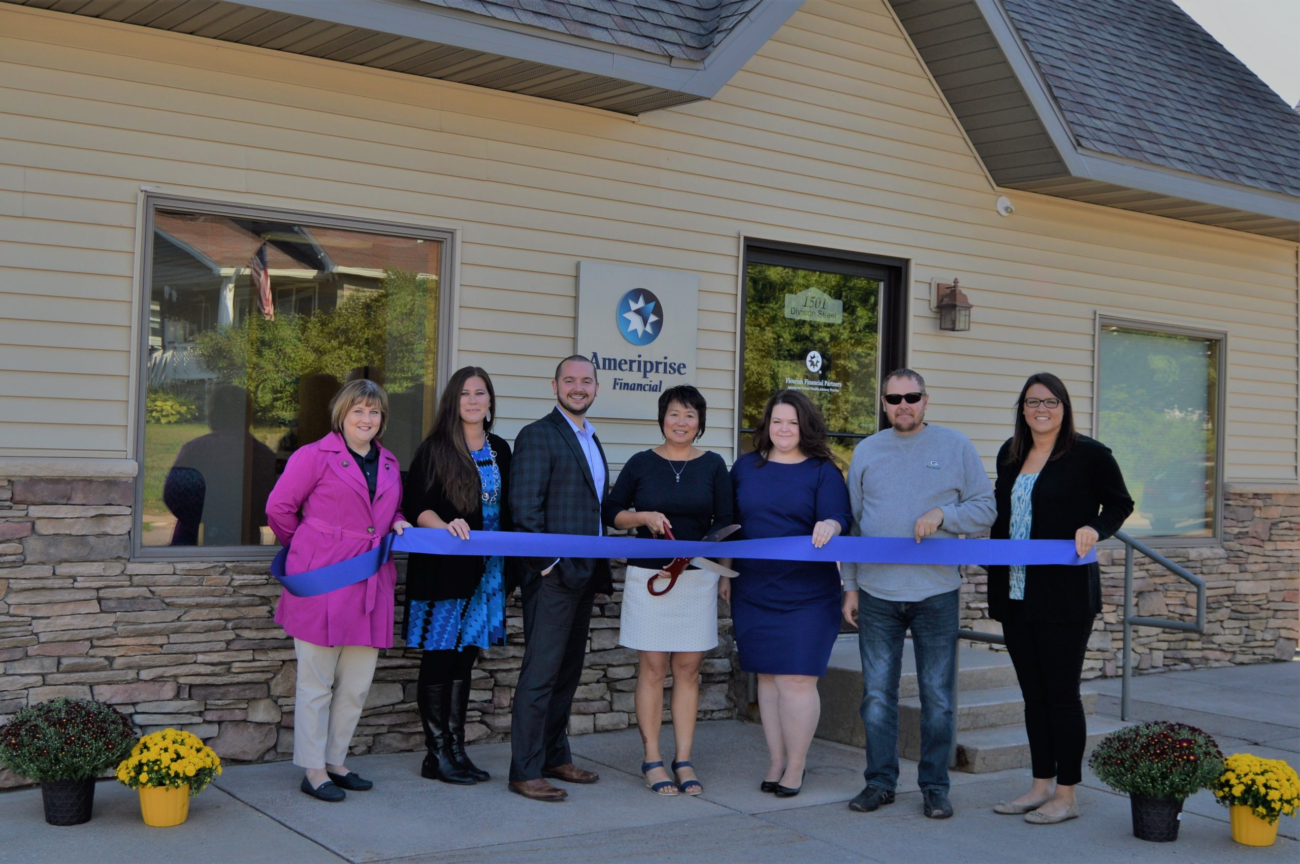 Marquette Financial Business Changes Name