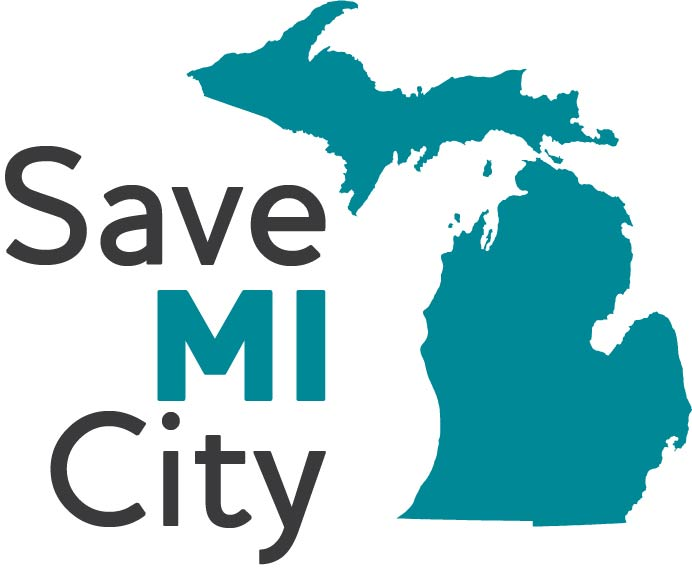 Michigan Municipal League Launches 'SaveMICity'