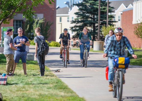 Northern Michigan University Enrollment Increases