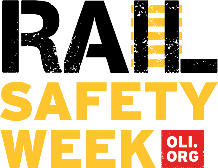 Rail Safety Week Aimed At Reducing Fatalities