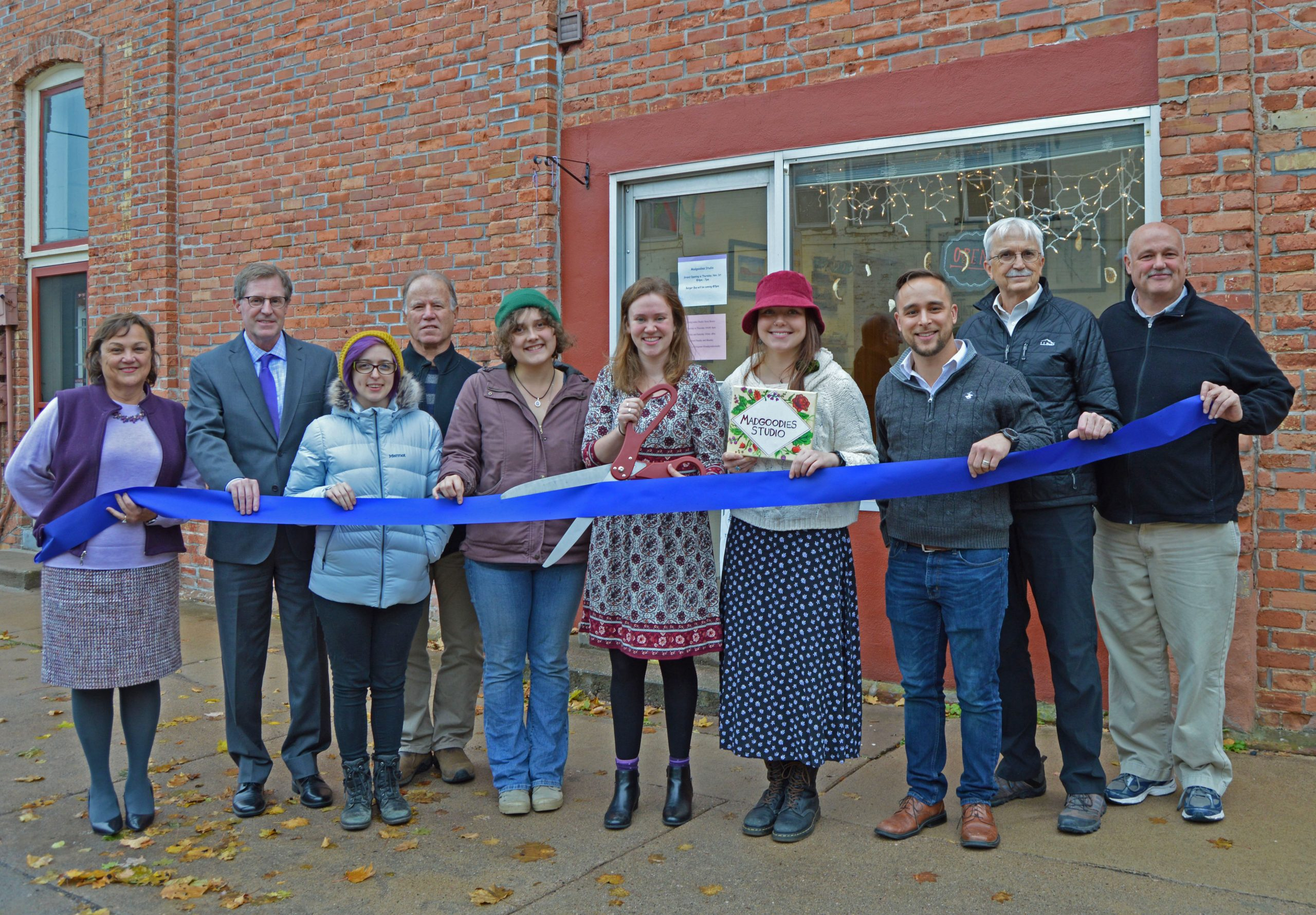 'Madgoodies' Opens New Store In Marquette
