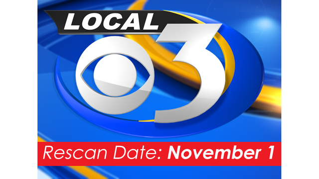WJMN-TV Switching Frequencies Thursday At Noon