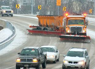 Governor Signs Snowplow, Other Legislation