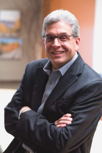 Escanaba's Fittante Named CEO At InvestUP