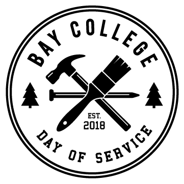 Bay College Plans 'Day Of Service' On Friday