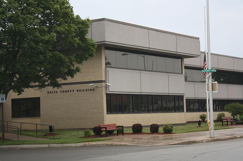 Delta County Treasurer Applications Sought