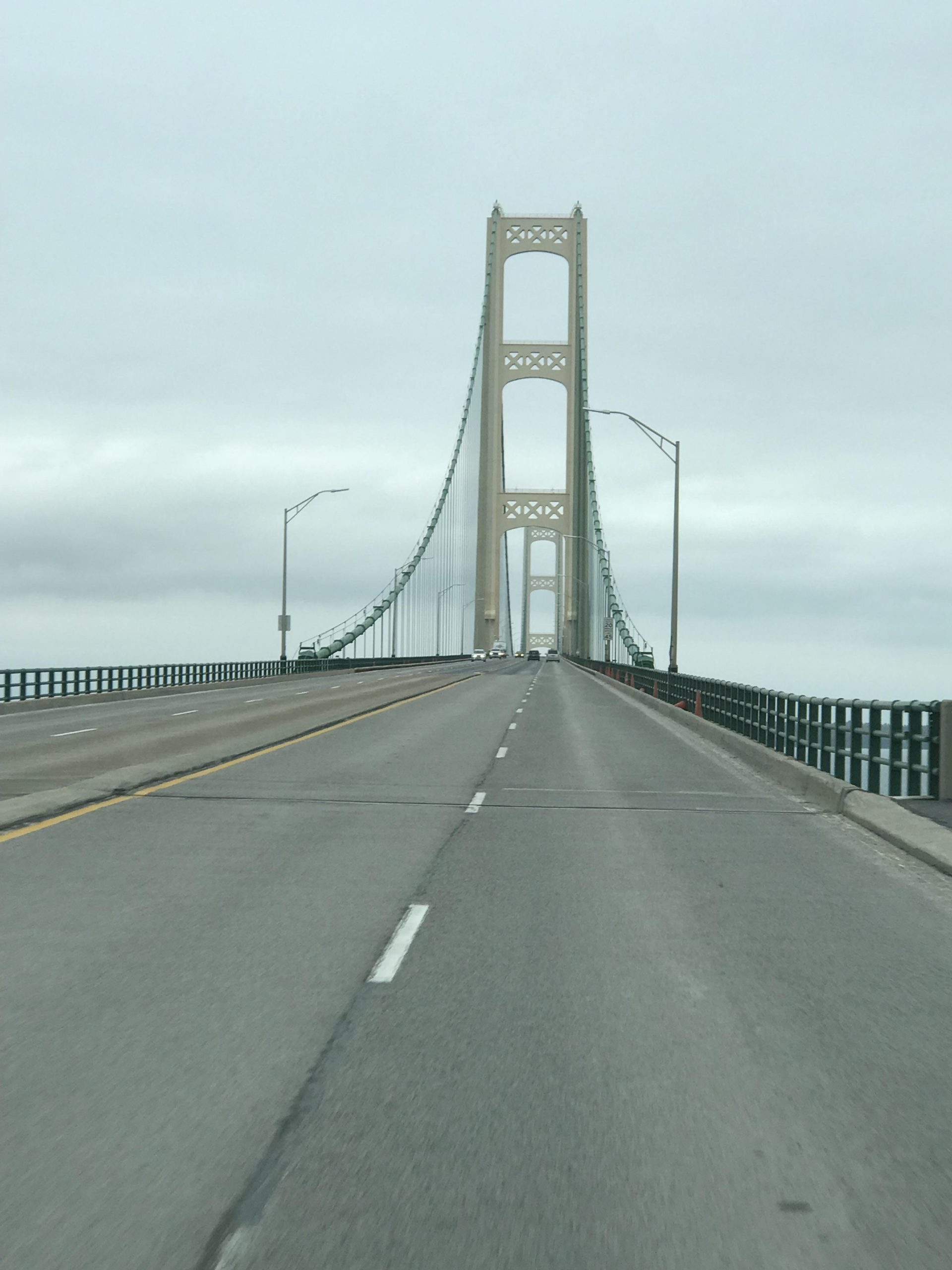 Mackinac Bridge Authority Meeting Thursday In St. Ignace