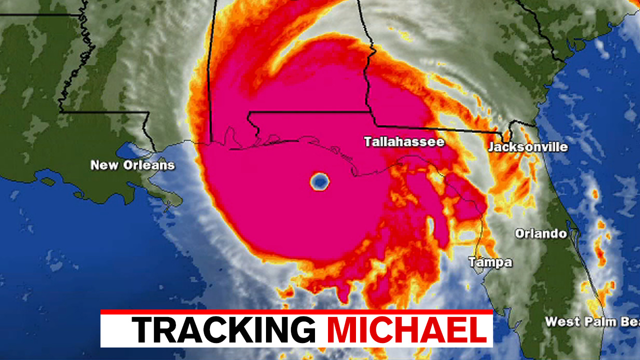Wisconsin Governor Offers Hurricane Michael Help