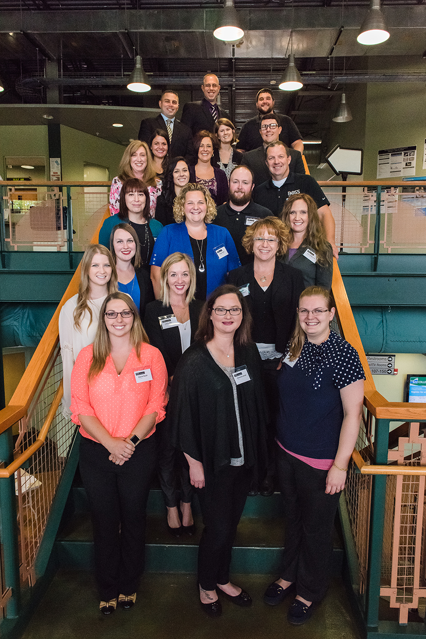 Bay College West Launches Leadership Academy