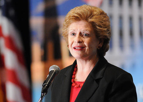 Stabenow Wants Quicker Stipend Payments For Vets
