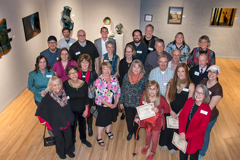 Northern Exposure XXV Art Winners Announced
