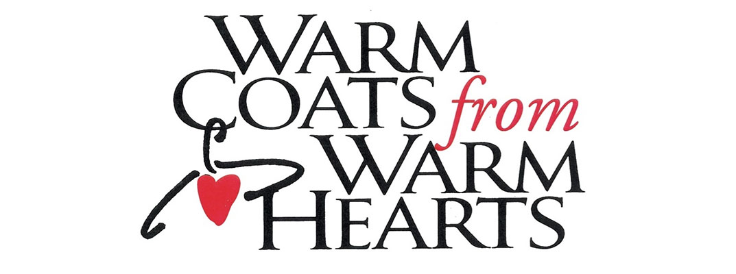 'Warm Coats From Warm Hearts Campaign Begins