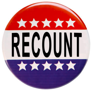 Two Ballot Recounts Held In Delta County