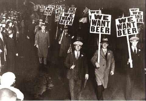 Michigan Brewers Celebrate 'Repeal Day' Anniversary