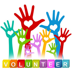 Volunteering! There's Opportunities Out there, and We Need You ...