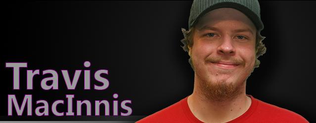 Travis Macinnis