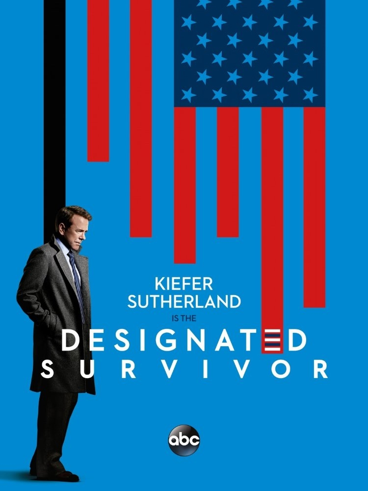 Designated Survivor is one of the best new shows this year