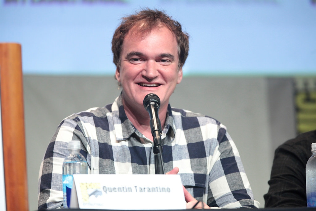 Quentin Tarantino. Next Deadpool Director?