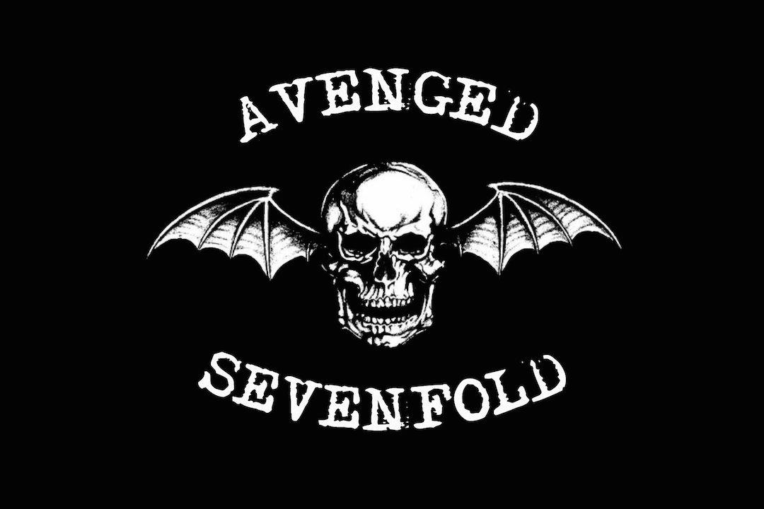 NEW AVENGED SEVENFOLD TUNE!