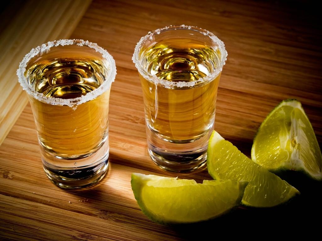 Tequila Surprise