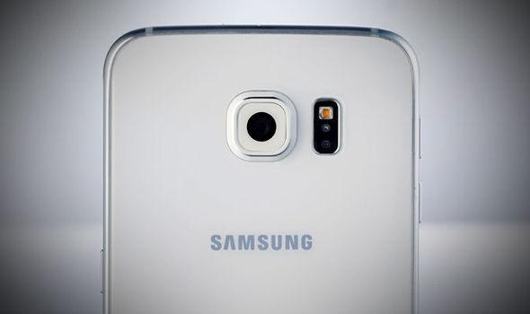 Samsung S8 Galaxy has a big feature