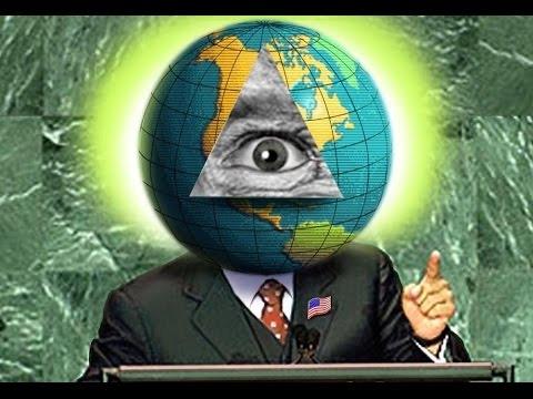 Conspiracy Zone: Earth's flat, dummies