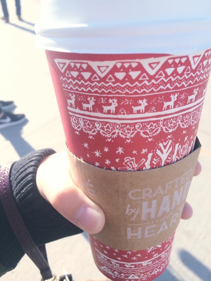 Starbucks Controversy??