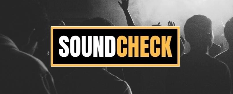 Feature: https://www.ckdj.net/soundcheck/