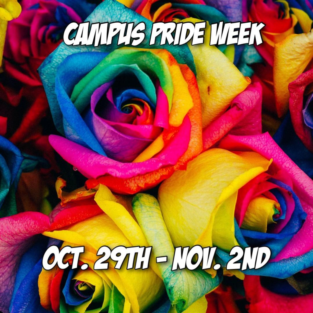 Algonquin College Campus Pride Week
