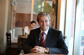 Premier Gallant Named Young Global Leader By World Economic Forum
