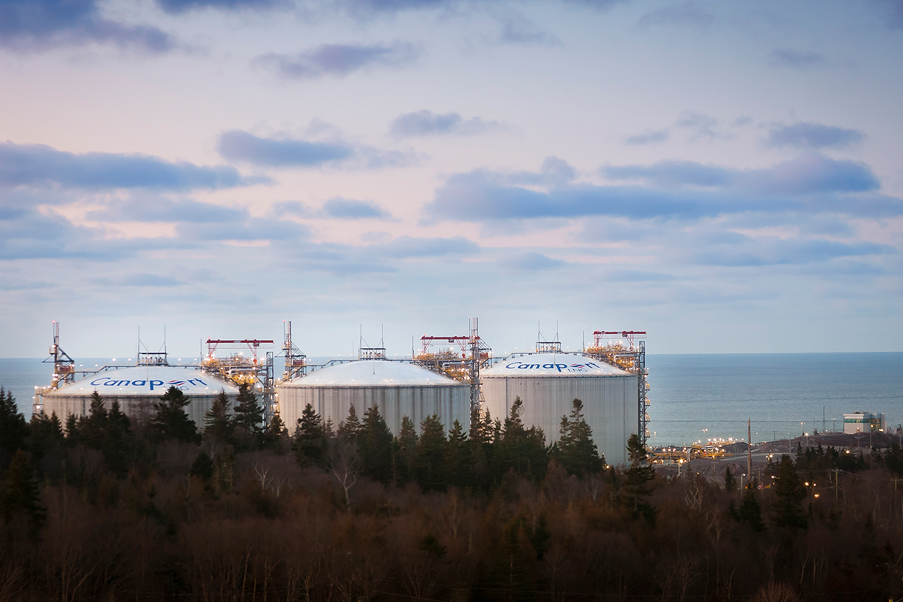 Industry Tax Will Lead To 'Less Industry Investment': Coalition of New Brunswick Employers
