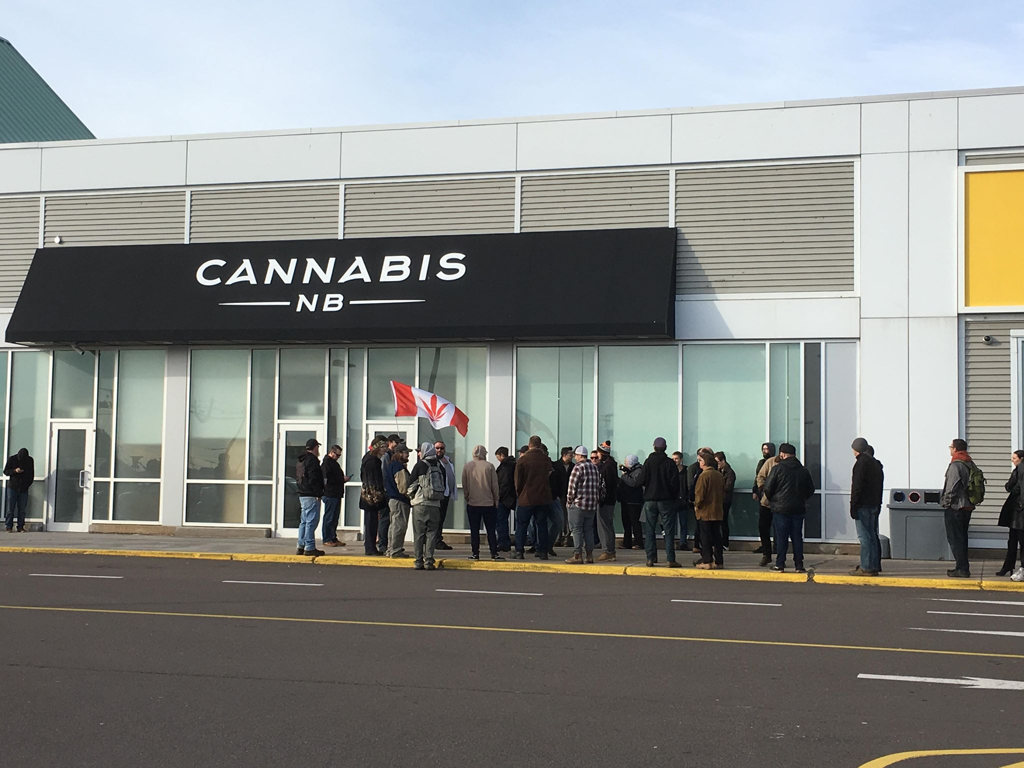 Cannabis NB Cuts Staff At Its Retail Stores